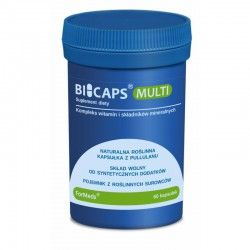 Multiwitamina Bicaps Multi 60 kaps